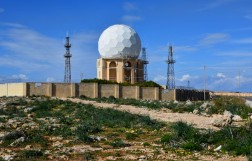 Dingli Aviation Radar